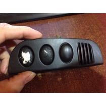 Botão Limitador Velocidade E Trava Vidros Citroen C3 06 Orig