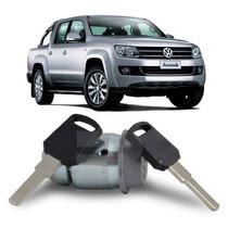 Trava Protetor Antifurto Roda Estepe Volkswagen Amarok