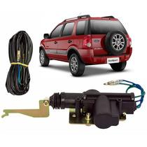 Kit Trava Eletrica De Porta Malas Ford Ecosport 2003 À 2012