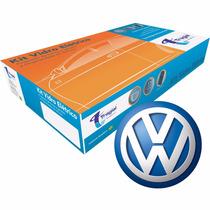 Kit Vidro Elétrico Fusca 2p Alternativo Vwse065 Volkswagen
