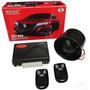 Alarme Sistec Sxt 986 Universal Automotivo