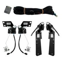 Kit Trava Elétrica Específica Hyundai Hb20 4 Portas Mixauto