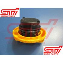 Tampa Óleo Motor Fiat Stilo 1.8 16v E 8v - Novo Original