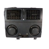 Comando Controle Ventilador Fiat Palio Fire 85 ,,