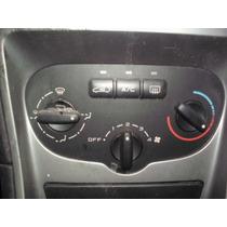 Comando Do Ar Condicionado Do Peugeot 307 - Ano 2003