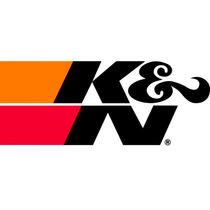 Kn Rc-1060 Promoção Filtro Universal 3,5 Polegadas Motos