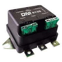 3 Relés Duplo De Faróis 12v 500watts Dni8135 Tipo Xenon