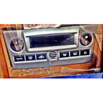 Controle Ar Condicionado Vectra 2007-2012
