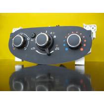 Renault Sandero 2014 Controle Ar Condicionado