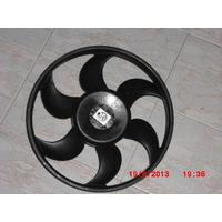 Ventoinha Motor Hélice Gol G3 G4 Sem Ar Original