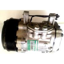 Compressor Zexel Para Corsa / Celta Sanden Royce Original