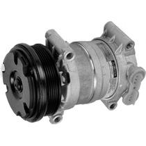 Compressor S10/blazer 6cc (4.3) + Filtro Acumulador + Valv