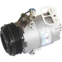 Compressor + Filtro Astra/zafira/vectra 6pk Original 0km