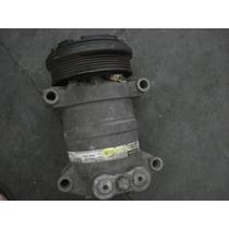 Compressor De Ar Condicionado Gm Blazer 4.3
