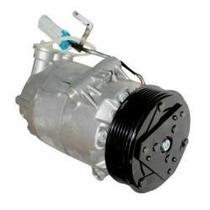 Compressor Ar Condicionado Fiat Doblo (novo Original) 5 Pk