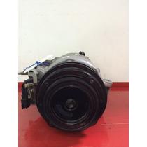 Compressor Ar Condicionado Ford Fusion 2013 Titanium