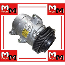 Compressor Ar Condicionado Ford Fusion 2.5 16v 2010/2012