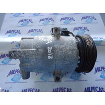 Compressor Do Ar Condicionado Do Elantra An:1008