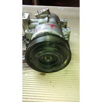 Compressor Ar Condicionado Hyundai Veloster