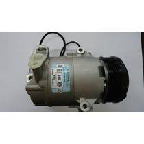 Compressor Vw Gol/ Saveiro/ Parati Delphi 6pk - Novo S/juros