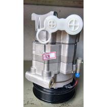 Compressor S10/blazer 2.4 Gas/2.8