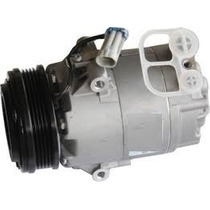 Compressor Corsa 1.4/1.8 - Original Delphi Cs10040