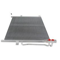 Condensador Ar Condicionado Bmw 330i 2001-2005