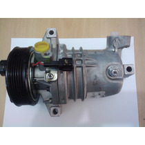 Compressor Do Ar Condicionado Renault Fluence!!!!!!!