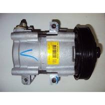 Compressor Fiesta / Ka / F250 Gas. Hyunda