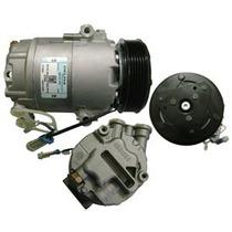 Compressor Delphi Astra,meriva,celta,palio,gol,uno,vectra Vw
