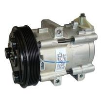 Compressor Fx15 Ranger,mondeo,ford Ka, Fiesta, Ecosport,f250