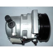 Compressor Palio Fire 06>uno Fire 07>original Calsoni