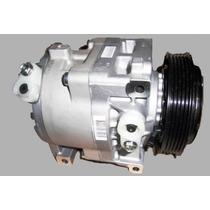 Compressor Fiat Palio/uno/ Punto/siena 1.3/1.4 Scroll Denso