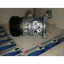 Compressor De Ar Condicionado Toyota Etios