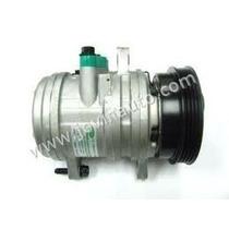 Compressor Hcc - Para Adaptações Em Todos Os Veículos
