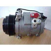 Compressor De Ar Condicionado Da Mercedes Sprinter Ate 2011