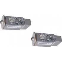 Valvula Block A/c Gm Corsa/celta Compressor Zexel