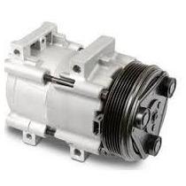 Compressor Ranger 3.0 Motor Diesel 2005 Diante 6pk