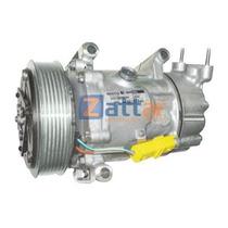 Compressor Sanden Sd6v12 Citroen C3 / Peugeot 206