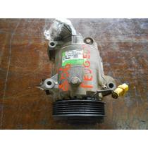 Compressor De Ar Condicionado Peugeot 206 1.4 8v
