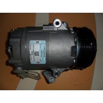 Compressor Ar Condicionado Gol\celta\corsa\astra\vectra