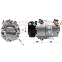 Compressor Vw Gol/ Voyage/ Fox ( G5/ G6) - Produto Original