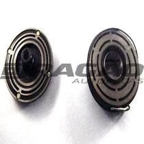 Kit Embreagem Eletromagnetica Compressor Ar Cond F1000 96/98