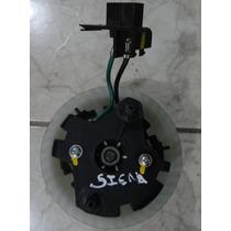 Motor / Ventilador De Ar Forçado Fiat Siena Original