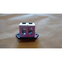 Resistor Eletroventilador Uno Elba Premio Fiorino Original F