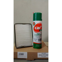 Uni4327-universal Filtros Kit Higienização Gol 95/...