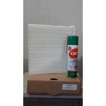 Uni6513-universal Filtros Kit Higienização Zafira