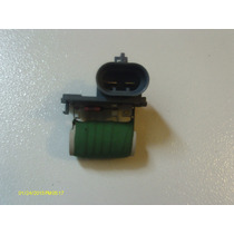 Resistor/resistencia Ventilador Radiador Fiesta Ecosport