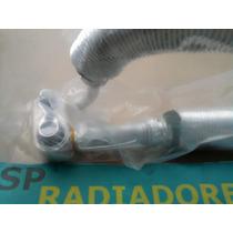 Mangueira Do Compressor Do Ar Condicionado Astra 01/02.