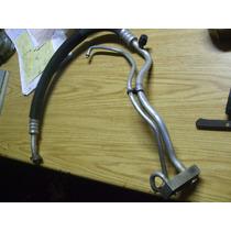 Mangueira Conexões Compressor Ar Condicionado Chrysler Neon